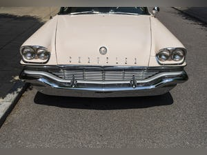1957 Chrysler New Yorker Town & Country Station Wagon (LHD) For Sale (picture 7 of 36)