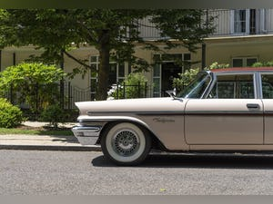 1957 Chrysler New Yorker Town & Country Station Wagon (LHD) For Sale (picture 10 of 36)