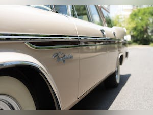 1957 Chrysler New Yorker Town & Country Station Wagon (LHD) For Sale (picture 11 of 36)