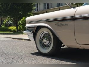 1957 Chrysler New Yorker Town & Country Station Wagon (LHD) For Sale (picture 15 of 36)