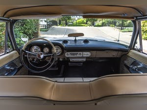 1957 Chrysler New Yorker Town & Country Station Wagon (LHD) For Sale (picture 16 of 36)