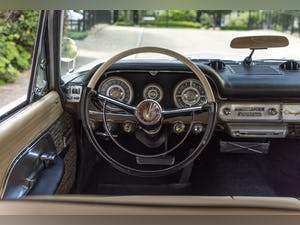 1957 Chrysler New Yorker Town & Country Station Wagon (LHD) For Sale (picture 17 of 36)