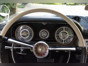 1957 Chrysler New Yorker Town & Country Station Wagon (LHD) For Sale (picture 18 of 36)
