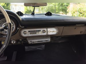 1957 Chrysler New Yorker Town & Country Station Wagon (LHD) For Sale (picture 19 of 36)