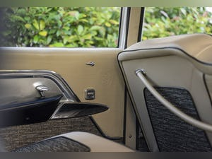 1957 Chrysler New Yorker Town & Country Station Wagon (LHD) For Sale (picture 28 of 36)