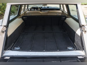 1957 Chrysler New Yorker Town & Country Station Wagon (LHD) For Sale (picture 30 of 36)