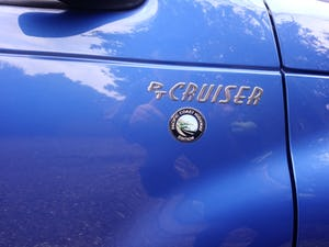 2007 Chrysler PT Cruiser For Sale (picture 4 of 12)