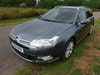 Picture of 2009 (59) CITROEN C5 3.0HDi V6 AUTO,EXCLUSIVE,LEATHER,SAT NA For Sale