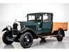 Picture of 1932 Citroën C6 AC6 Pick-up