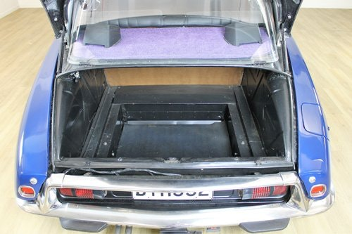 1972 Citroen DS19 Special (Car Located in New Zealand) For Sale (picture 4 of 6)