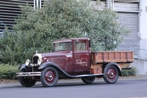 Picture of Citroën A C4 Pickup, 1930 SOLD