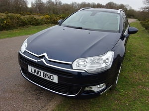 Picture of 2010,CITROEN C5 3.0HDi V6 AUTO,EXCLUSIVE,TOURER, For Sale