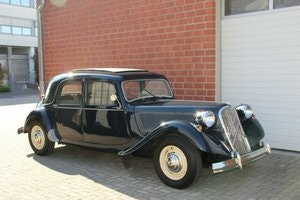 Picture of 1951 Citroën Traction Avant 15 CV SIX SOLD