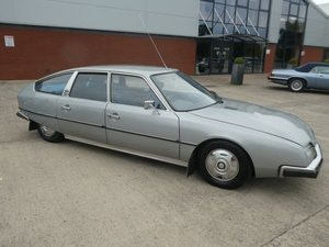 Picture of 1976 Citroen CX220 Pallas For Sale