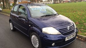 Picture of 2004 CITROEN SX   LOW MILES FULL GLASS SUN SHINE ROOF SOLD