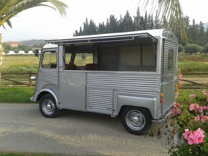 1959 Citroen HY For Sale (picture 6 of 6)