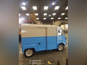 1970 Citrien Hy van food truck  For Sale (picture 3 of 4)