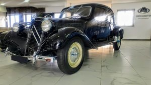 Picture of Citroen 11BL - 1948 For Sale