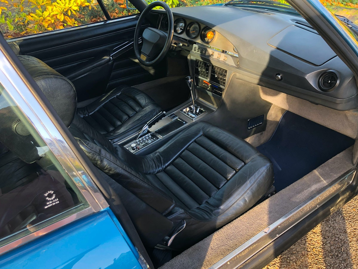 1973 Citroen SM For Sale (picture 6 of 24)