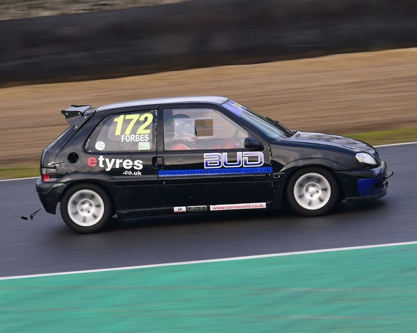 2003 Saxo vts. Tintops   very modified car For Sale (picture 1 of 6)