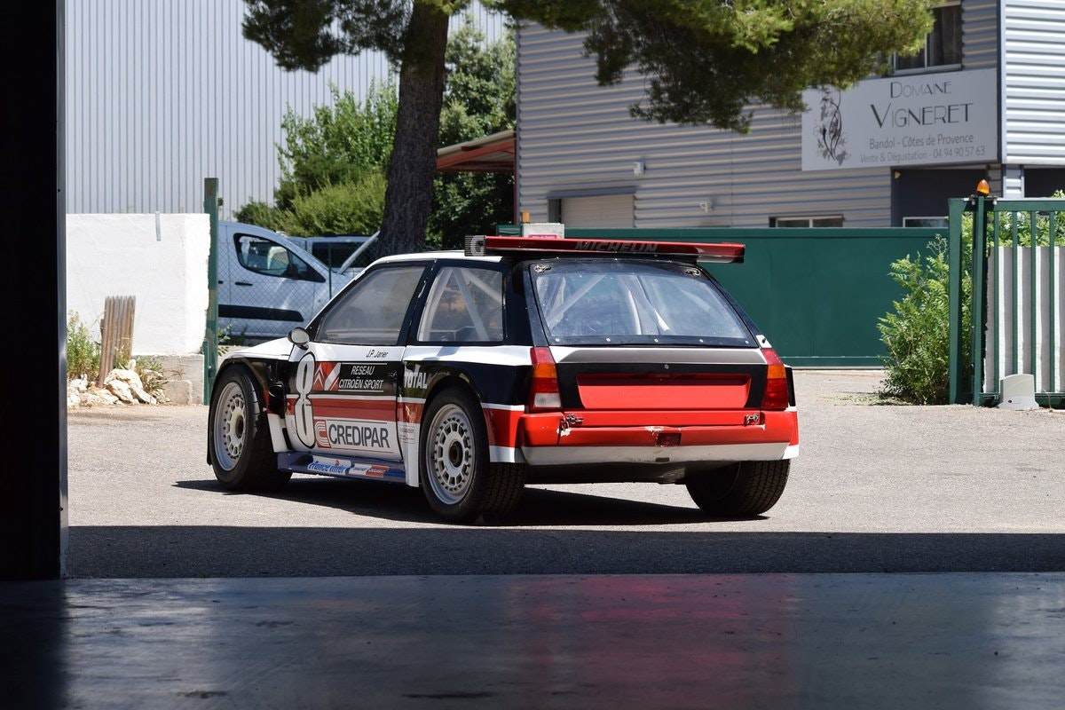 1988 CITROEN AX SUPERPRODUCTION For Sale by Auction (picture 2 of 6)