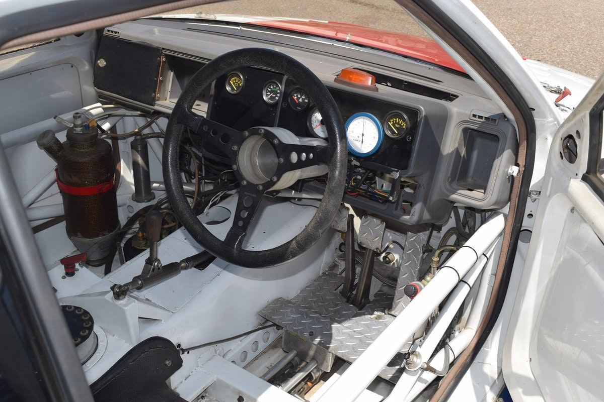 1988 CITROEN AX SUPERPRODUCTION For Sale by Auction (picture 3 of 6)