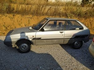 1987 Citroen Axel For Sale (picture 3 of 7)