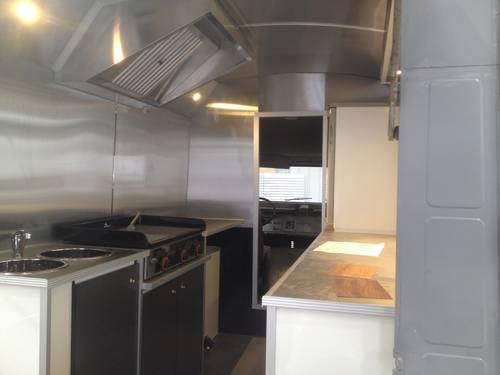 1980 Vintage Citroen food truck  For Sale (picture 4 of 6)