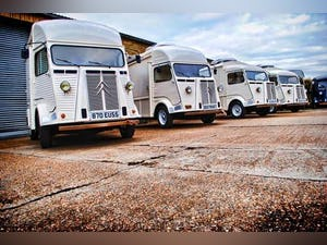 1980 Citroen Hy van fully restored For Sale (picture 6 of 6)