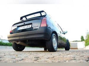 1993 Citroen AX GTI Exclusive 22.000 Milles SOLD (picture 1 of 6)