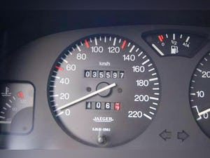 1993 Citroen AX GTI Exclusive 22.000 Milles SOLD (picture 2 of 6)