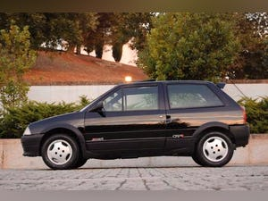 1993 Citroen AX GTI Exclusive 22.000 Milles SOLD (picture 5 of 6)