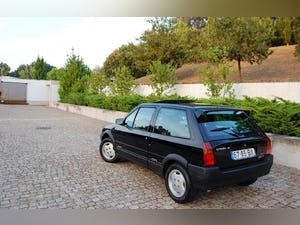 1993 Citroen AX GTI Exclusive 22.000 Milles SOLD (picture 6 of 6)