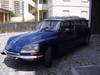 Citroen ID 20 FAMILLIALE