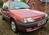Picture of 1998 Citroen 1.4 VSX  FSH becoming very rare now For Sale