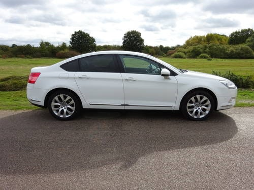 2008(08)CITROEN C5 2.0 i VTR+ HYDRACTIVE,PETROL AUTOMATI SOLD (picture 3 of 6)