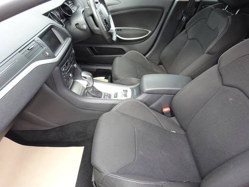 2008(08)CITROEN C5 2.0 i VTR+ HYDRACTIVE,PETROL AUTOMATI SOLD (picture 5 of 6)