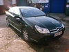 Picture of 2005 Citroen C5 HATCHBACK HDi 16 Exclusive AUTO in Black SOLD