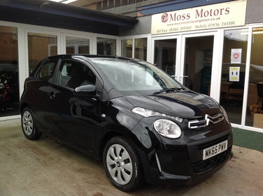 Picture of 2015 CITROEN C1 1.0 FEEL 3DR For Sale
