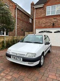 Picture of 1996 Incredible Low  3k miles Citroen Saxo For Sale