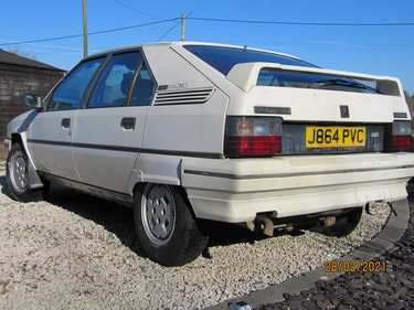 Picture of Citroen BX GTi 4x4 1991 For Sale