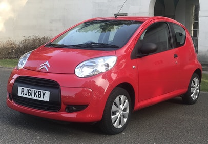 Picture of 2011 Citroen C1 VT For Sale