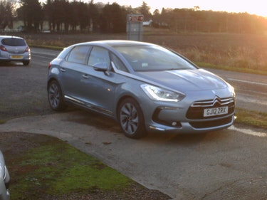 Picture of 2012 Citroen DS5 DSport HDi automatic For Sale