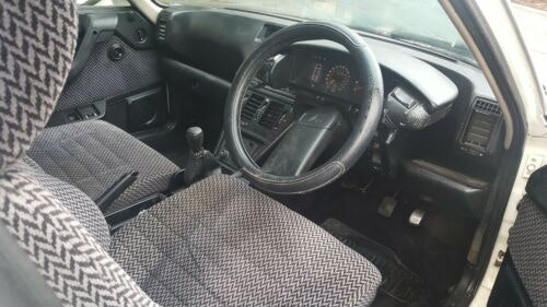 Picture of 1986 Citroen CX 2.2 TRS For Sale
