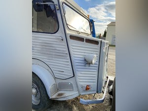 1974 HY Ideal food truck For Sale (picture 4 of 9)