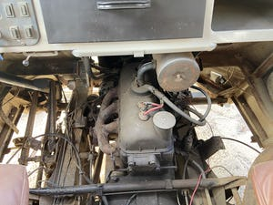 1974 HY Ideal food truck For Sale (picture 9 of 9)