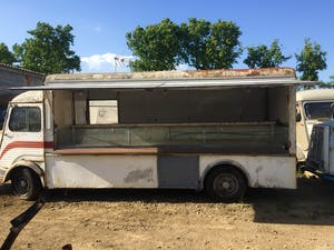 1975 Citroen HY van idéal foodtruck For Sale (picture 3 of 11)