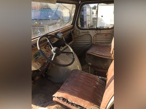 1975 Citroen HY van idéal foodtruck For Sale (picture 6 of 11)