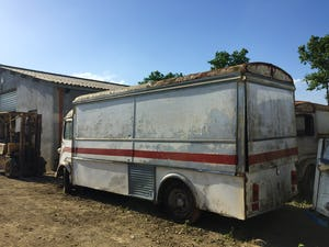 1975 Citroen HY van idéal foodtruck For Sale (picture 11 of 11)