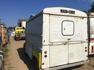 1974 Citroen HY ideal foodtruck For Sale (picture 3 of 11)